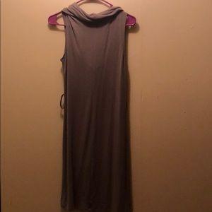 Women's Eyeshadow dress